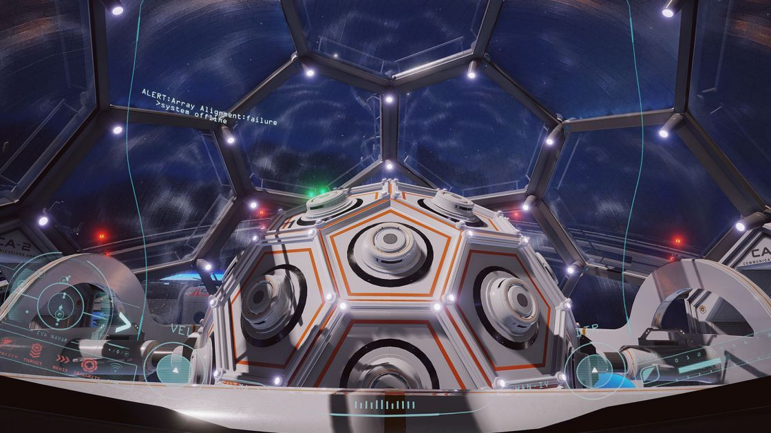 Adr1ft screenshot 5