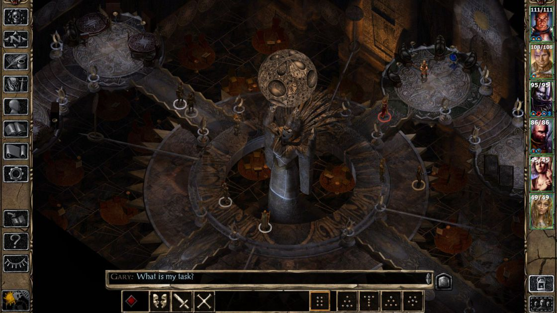 Baldurs Gate II (Enhanced Edition) screenshot 3