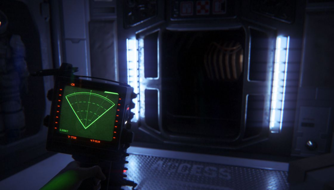 Alien: Isolation (Nostromo Edition) screenshot 3