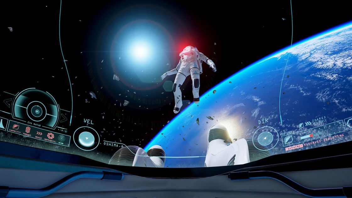 Adr1ft screenshot 9
