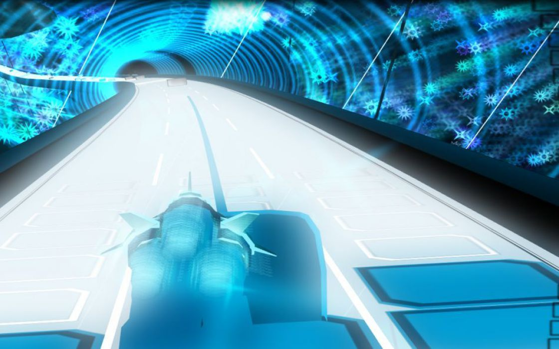 AudioSurf screenshot 17