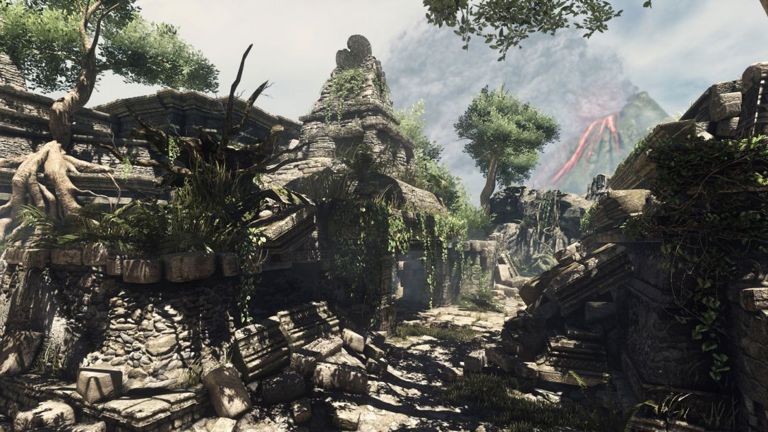 Call of Duty: Ghost - Devastation (DLC) screenshot 13