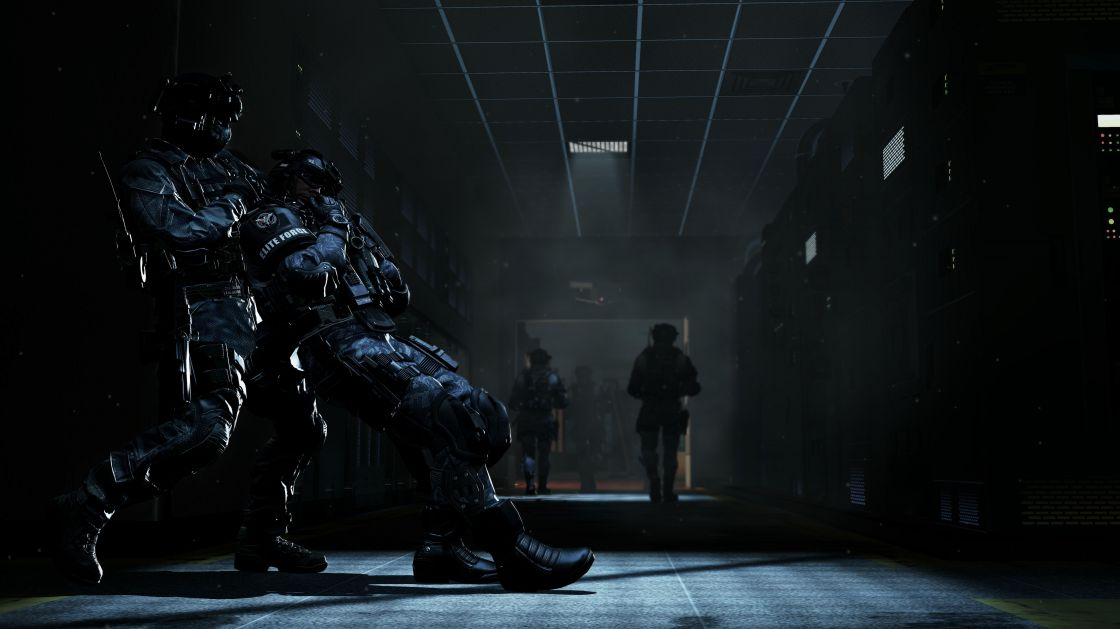Call of Duty: Ghosts (Gold Edition) screenshot 5