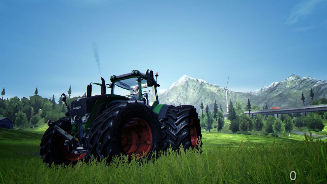 Agricultural Simulator 2013 screenshot 8