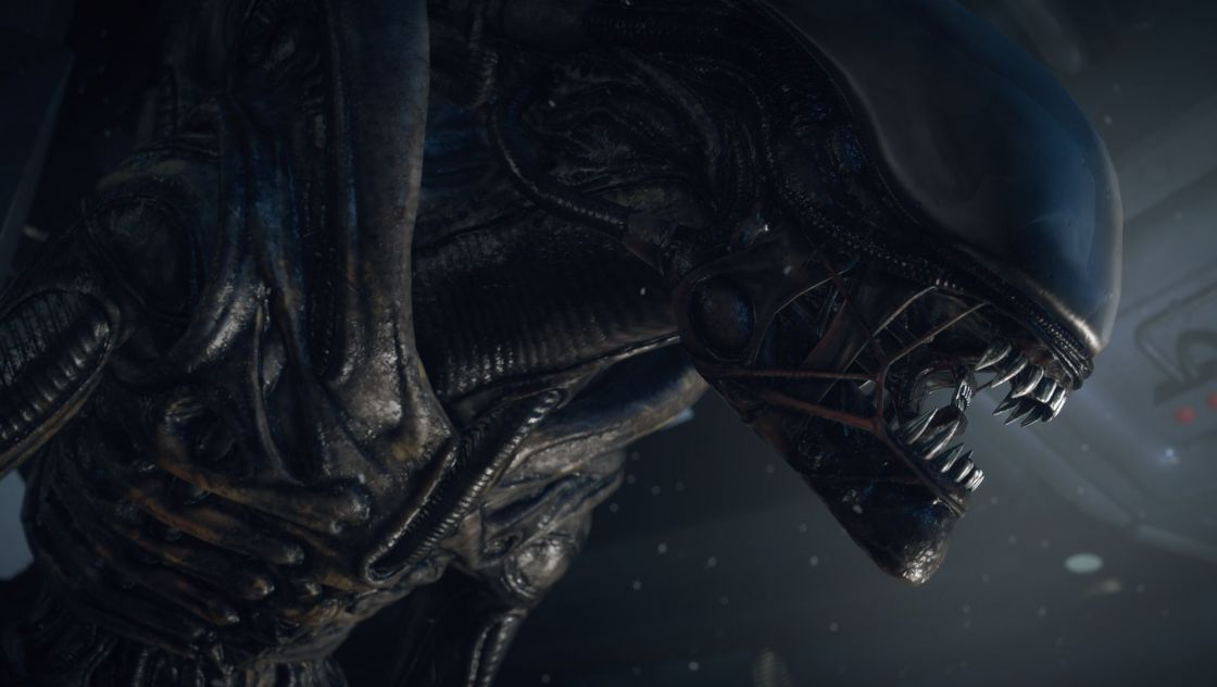 Alien: Isolation (Nostromo Edition) screenshot 1