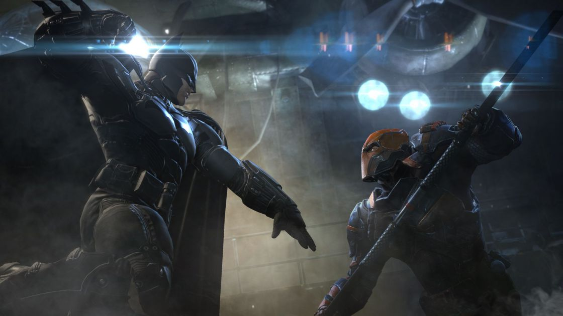 Batman: Arkham Origins - Season Pass screenshot 1