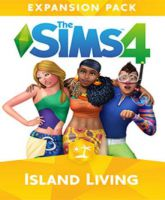 The Sims 4: Island Living