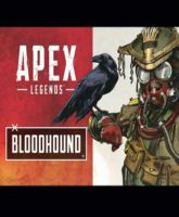 Apex Legends Bloodhound Edition DLC (PS4)