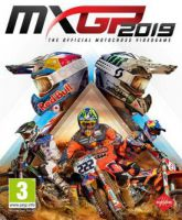 MXGP 2019: The Official Motocross Videogame