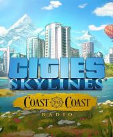Cities: Skylines - Coast to Coast Radio (DLC)