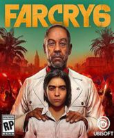 Far Cry 6 (EU)