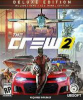 The Crew 2 (Deluxe Edition)