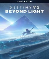 Destiny 2: Beyond Light + Season Pass (EU)