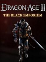 Dragon Age 2 (incl. Black Emporium DLC)
