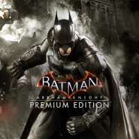 Batman: Arkham Knight (Premium Edition)