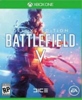 Battlefield 5 Deluxe Edition (Xbox One)