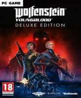 Wolfenstein: Youngblood - Deluxe Edition (uncut)