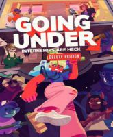 Going Under Deluxe Edition (EU)