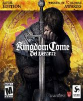 Kingdom Come: Deliverance (Royal Edition)