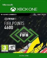 FIFA 20 - 4600 FUT Points (Xbox One)