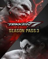 Tekken 7 - Season Pass 3 (DLC)