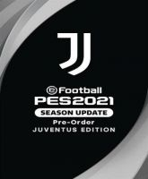 eFootball PES 2021 Season Update: Juventus Edition