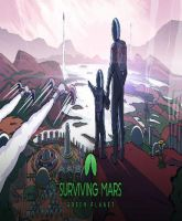 Surviving Mars: Green Planet (DLC)
