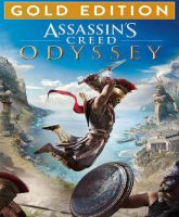 Assassin's Creed: Odyssey (Gold Edition)