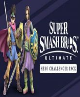 Super Smash Bros Ultimate Hero Challenger Pack Nintendo Switch Digital