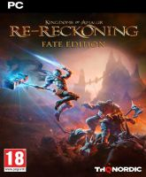 Kingdoms of Amalur: Re-Reckoning (Fate Edition)