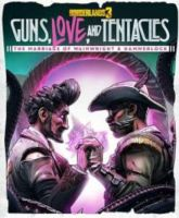 Borderlands 3: Guns, Love and Tentacles (DLC) (Epic Store)