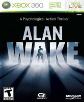 Alan Wake - Xbox 360/Xbox One