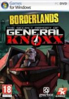 Borderlands - The Secret Armory of General Knoxx (DLC)