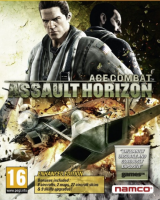 Ace Combat: Assault Horizon (Enhanced Edition)