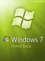 Windows 7 Home Basic OEM