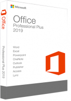 Microsoft Office Professional Plus 2019
