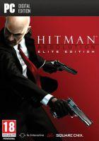 Hitman Absolution (Elite Edition)