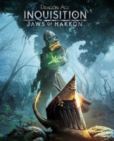 Dragon Age 3: Inquisition - Jaws of Hakkon