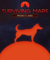 Surviving Mars: Project Laika (DLC)