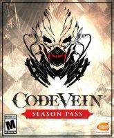 Code Vein - Season Pass (DLC)