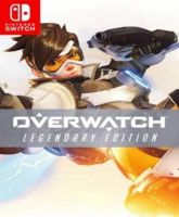 Overwatch Legendary Edition (Switch)