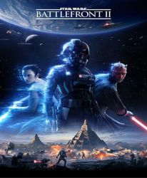 Star Wars: Battlefront II (ENG)