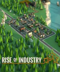 Rise of Industry (incl. Early Access)