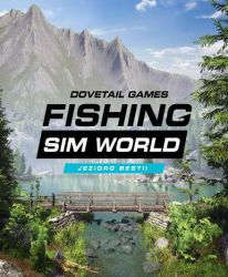 Fishing Sim World: Pro Tour - Jezioro Bestii (DLC)