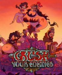 Crush Your Enemies