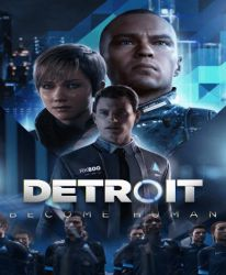 Detroit: Become Human (Steam)