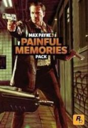 Max Payne 3 - Painful Memories Pack (DLC)
