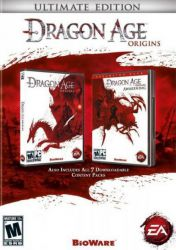 Dragon Age Origins (Ultimate Edition incl. Awakening)