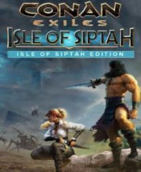 Conan Exiles - Isle of Siptah (incl. base game)