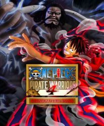 One Piece: Pirate Warriors 4 (Character Pass)